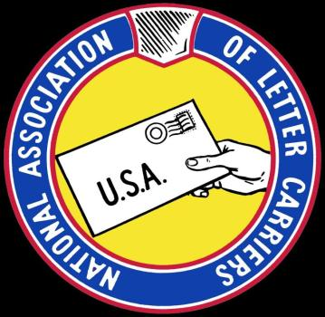 Nalc Branch 337 National Association Of Letter Carriers